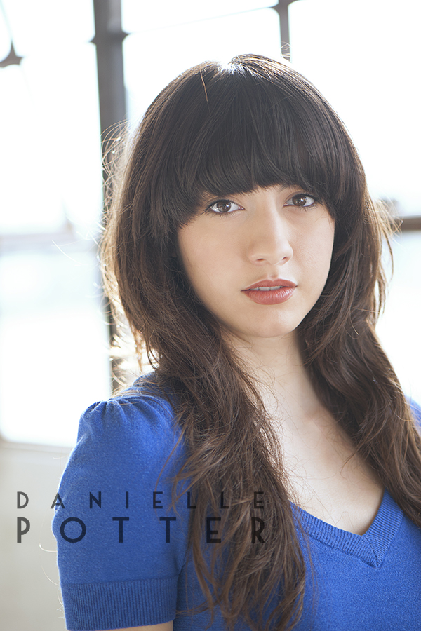 Danielle Potter Photography - Headshots